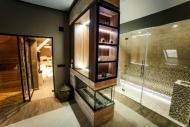 Marconio Wellness Club - Parno kupatilo i sauna