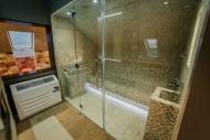 Marconio Wellness Club - Parno kupatilo