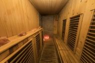 Saruna Banjica - sauna