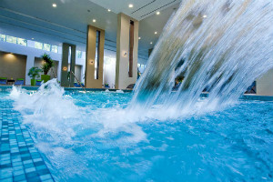 wellness spa hoteli