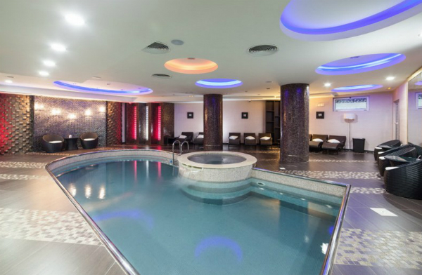 SPA vikend u Idili