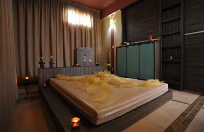 Solaris antistres wellness paket
