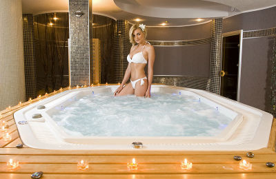 Solaris Spa vikend paket
