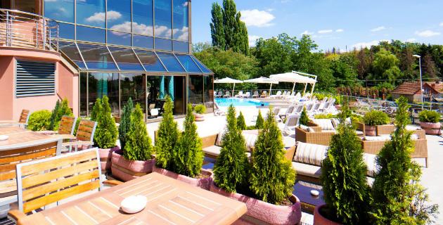 Hotel Premier Aqua u Vrdniku