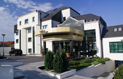 Uskrs u hotelu Villa Breg