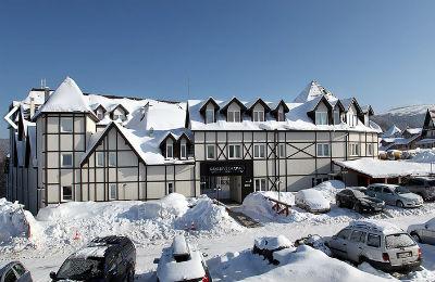 Ski opening – Kraljevi čardaci