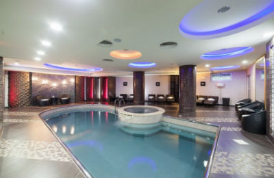Idila Spa vikend