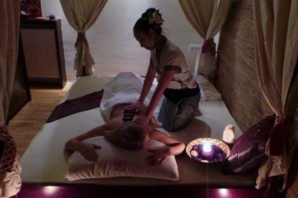 Mystique Thai Massage Spa