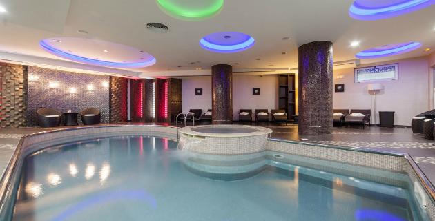 Zatvoreni bazen - Hotel Idila, Zlatibor