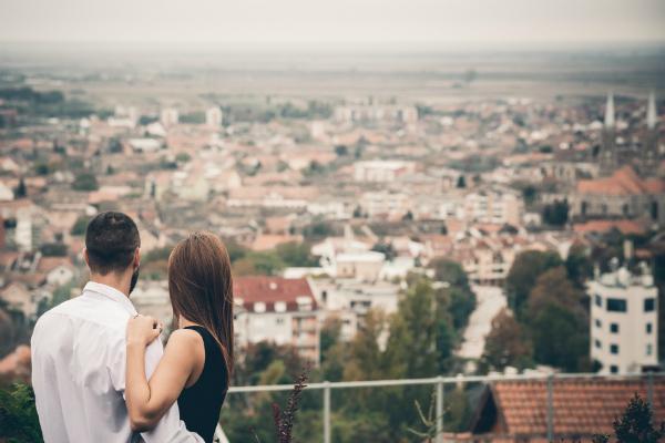 Dan zaljubljenih u Vili Breg