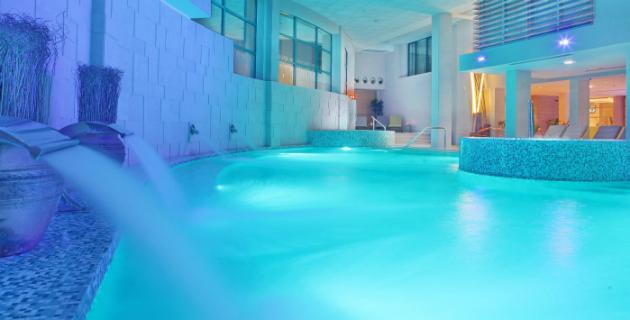Zatvoreni bazen - Hotel Mona, Zlatibor