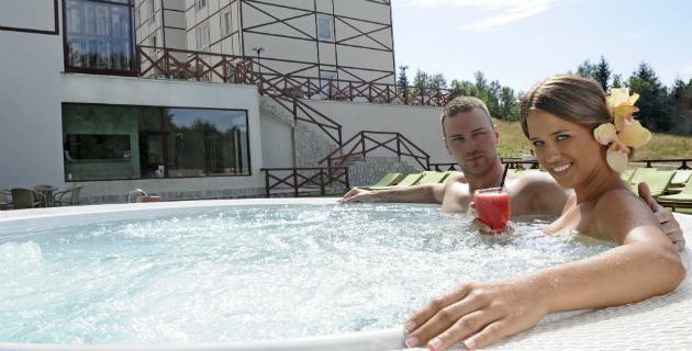 Hotel Kraljevi čardaci, Kopaonik