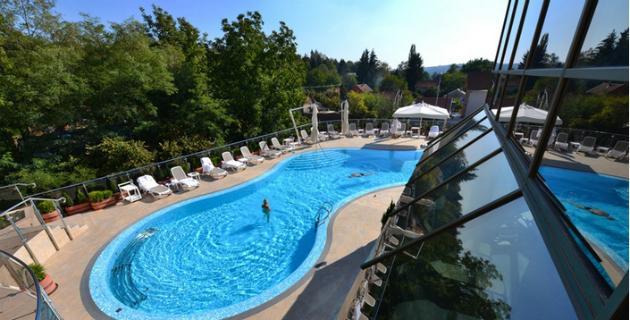 Hotel Premier Aqua u banji Vrdnik