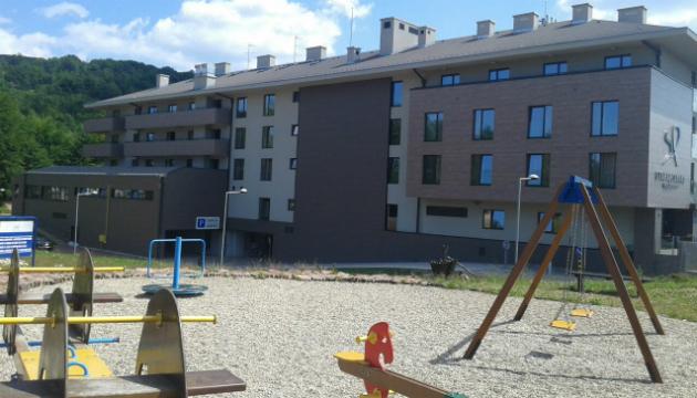 Hotel Falkenstajner Stara planina