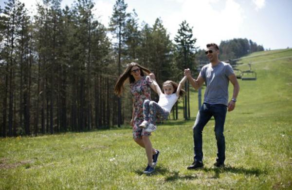 Zlatiborski relaks