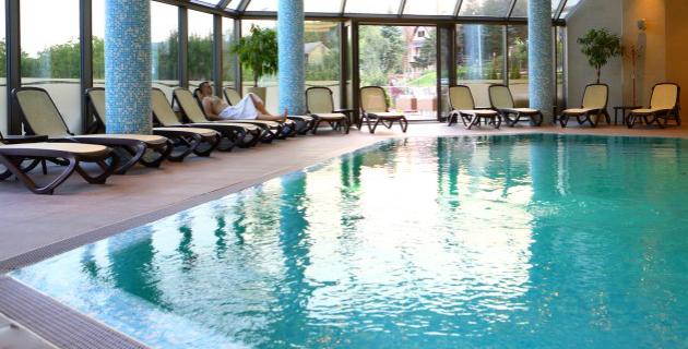 Banja Vrdnik, hotel Premier Aqua