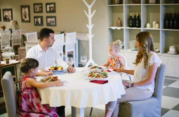 Letnji porodični odmor 5 dana