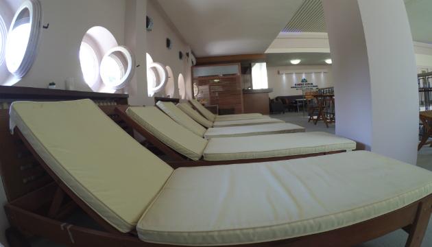 Wellness centar Fons Romanus, Vrnjačka banja