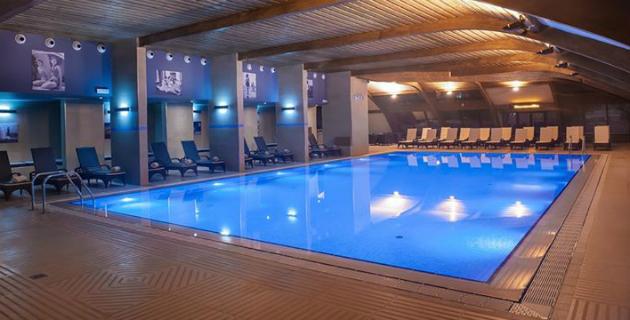 Hotel Grand, Kopaonik