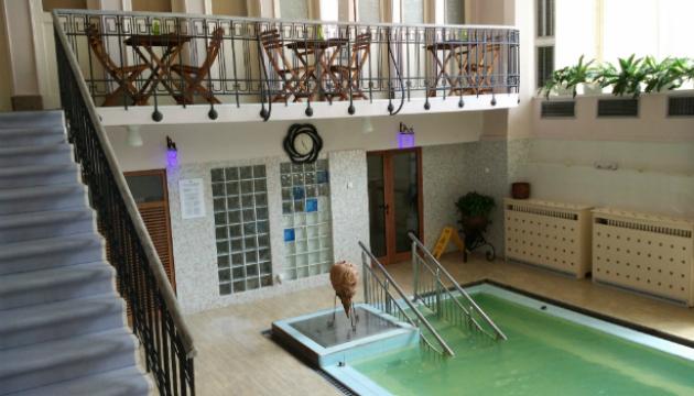 Wellness centar Rimski Izvor - Fons Romanus - Merkur, Vrnjačka banja