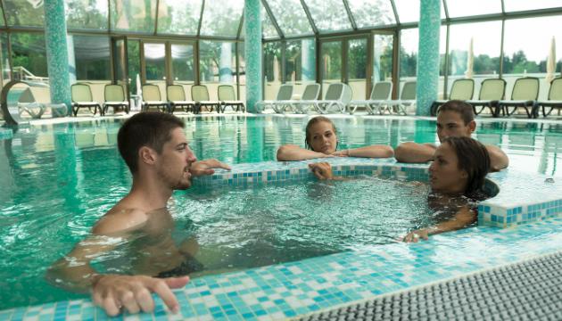 Premier Aqua Vrdnik bazen