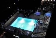 Otvoreni bazen - Hotel Prezident