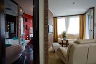 Apartman - Hotel Prezident