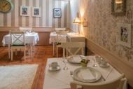 Restoran / Cvetni konaci
