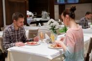 Palić Resort - Restoran