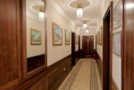 Palić Resort - Unutrašnjost hotela