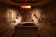 Sauna - Grand