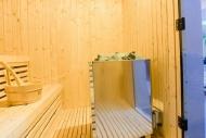 Sauna - Idila