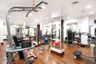 Hotel Izvor - fitness centar
