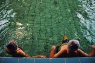 Banja Junaković - Terapijski bazen