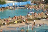 Otvoreni bazeni - Banja Junaković