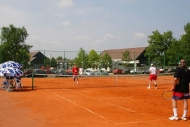 Sportski tereni - Banja Junaković
