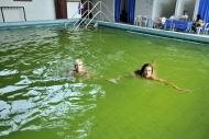 Zatvoreni bazen - Banja Junaković