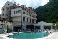 Otvoreni bazen - Hotel Kopaonik