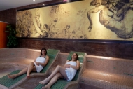 Tepidarijum - Hotel Kopaonik
