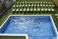 Otvoreni bazen - Kraljevi čardaci