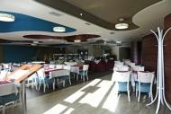 Restoran - Kraljevi čardaci