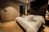 Marconio Wellness Club - Spavaća soba