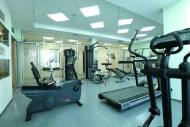 Fitnes sala - Mona