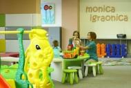 Igraonica - Mona