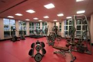 Fitnes sala - Prezident Palić