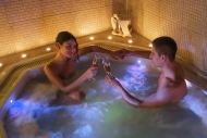 Đakuzi - Solaris Resorts