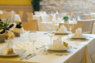 Restoran - Solaris Resorts