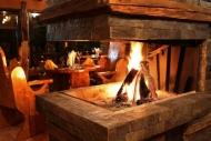 Restoran - Vila Prezident