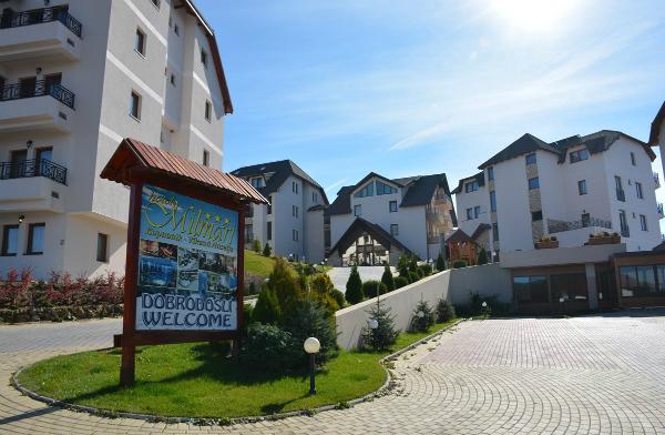 Hotel Milmari - Kopaonik
