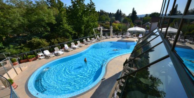 Premier Aqua Vrdnik otvoreni bazen